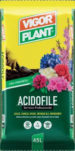 Terriccio per Acidofile